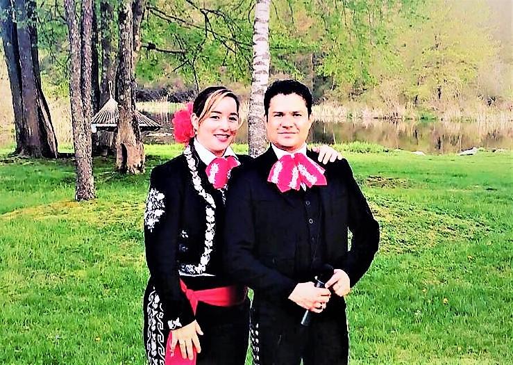 Mariachi dinastia mexicana de utah directores