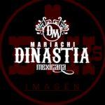 mariachi dinastia mexicana logo utah