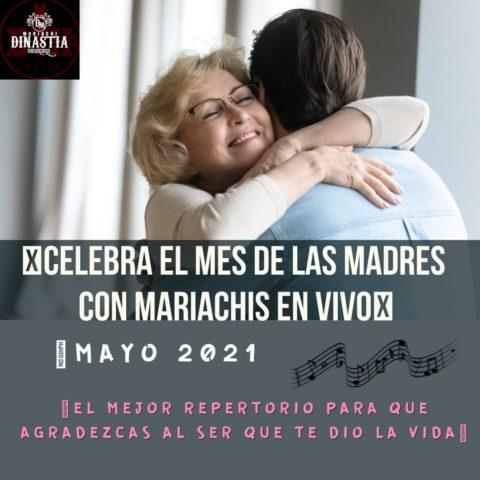 mariachis band utah serenatas en mayo mamá 2021